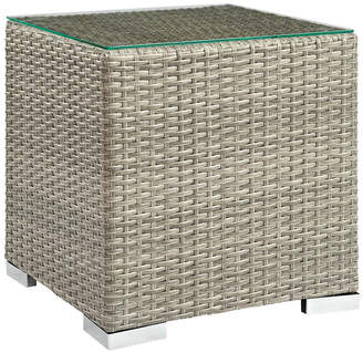 Modway Outdoor Repose Outdoor Patio Side Table