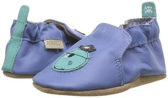 Robeez Blowfish Bob Soft Sole Boy's Shoes