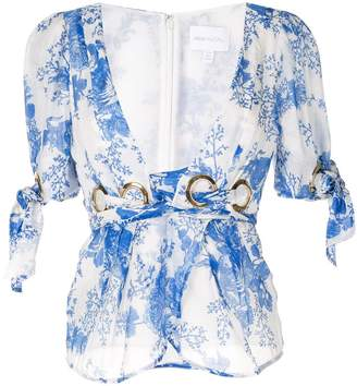 Alice McCall Only Everything blouse