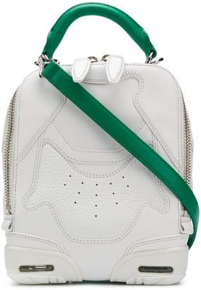 Alexander Wang sneaker shoulder bag