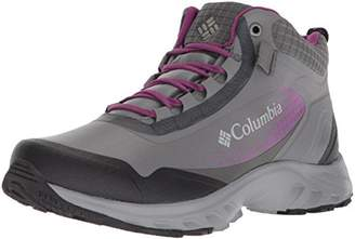 Columbia Women's IRRIGON Trail MID Outdry XTRM Hiking Boot