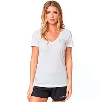 Fox Junior's Tracker Short Sleeve V-Neck T-Shirt
