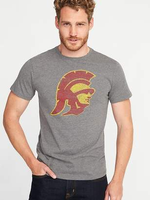Old Navy College Team Mascot Tee for Men