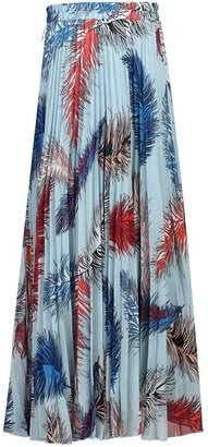 b35d39d74a Dorothy Perkins Womens *Jolie Moi Blue Maxi Skirt