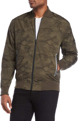 Replay Paper Planes Midway Flight Jacket