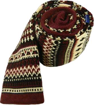 The Tie Bar Knit Navajo