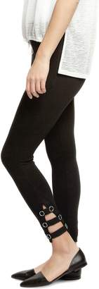 Dex Hem Strap Leggings