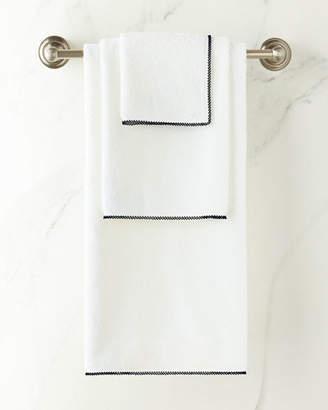Kassatex Picot Hand Towel