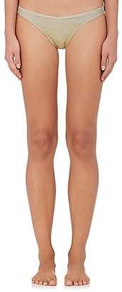 Rochelle Sara Women's Mercer Bikini Bottom