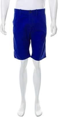 Paul Smith Four Pocket Tonal Shorts