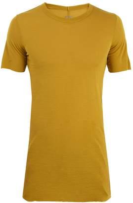 Rick Owens Crew-neck jersey T-shirt