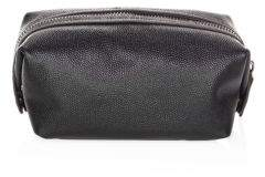 Uri Minkoff Simple Leather Dopp Kit