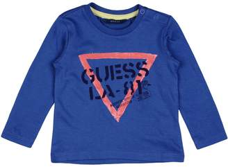 GUESS T-shirts - Item 12028092TG