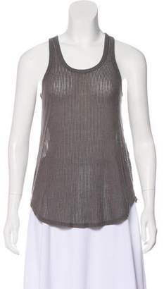 ATM Anthony Thomas Melillo Lightweight Tank Top
