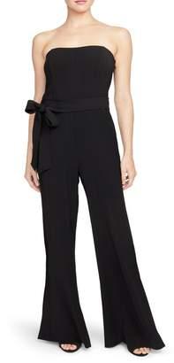 Rachel Roy COLLECTION Strapless Jumpsuit