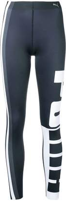 Puma high rise leggings