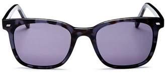 Le Specs Luxe Men's Le Saloon Square Sunglasses, 51mm