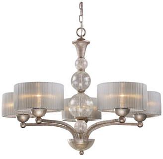 drum light chandelier. At Joss \u0026 Main · Willa Arlo Interiors Stanmore 5-Light Drum Chandelier Light