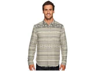 Lucky Brand Mason Work Wear Shirt Men's Clothing