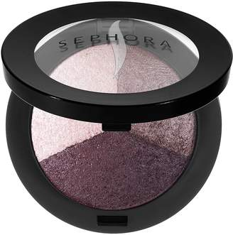 Sephora Collection COLLECTION - MicroSmooth Baked Eyeshadow Trio