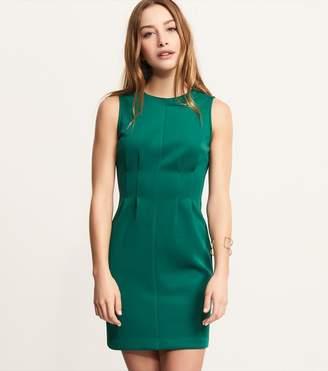 Dynamite Tulip Dress - FINAL SALE KELLY GREEN