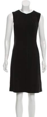 Valentino Sleeveless A-Line Dress