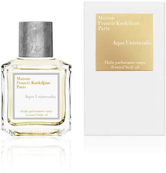 Francis Kurkdjian Aqua Universalis Scented Body Oil, 2.4 oz./ 70 mL