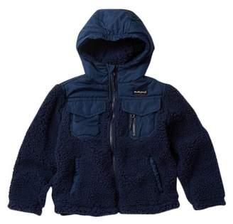 Weatherproof Fleece Jacket (Little Boys)