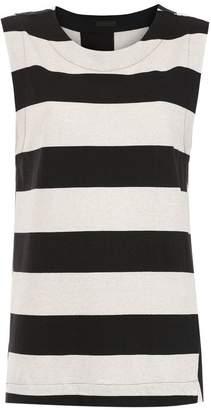 OSKLEN striped top