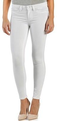 Women's Paige Denim 'Transcend - Verdugo' Ankle Skinny Jeans $179 thestylecure.com