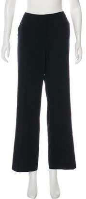 Calvin Klein Wide-Leg Casual Pants