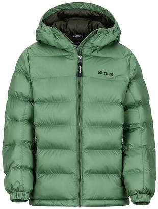 6e850d055 Marmot Green Girls  Outerwear - ShopStyle