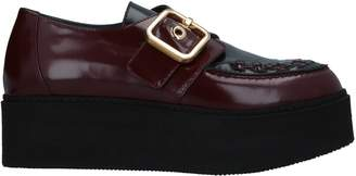 Mulberry Loafers