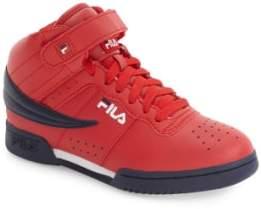Fila F-13 High Top Sneaker