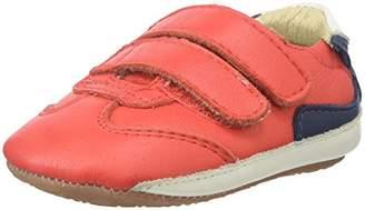 Old Soles Baby Boys' Track Shoe (Infant/Toddler) - - 17 EU/ 2 US