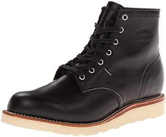 Chippewa Original Collection Men's 1901M15 6 Inch Plain Toe Boot