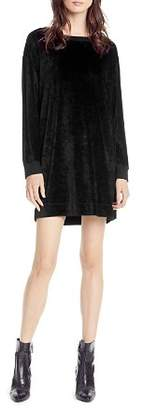 Michael Stars Velvet Dress