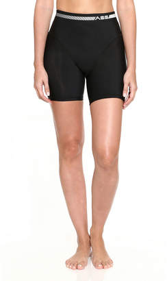 Adam Selman French-Cut Biker Shorts