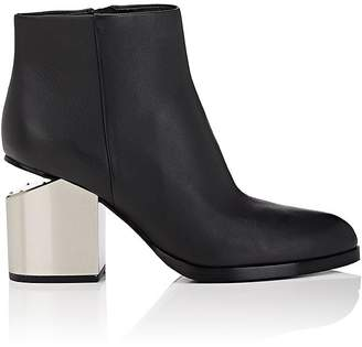 Alexander Wang Women's Gabi Leather Ankle Boots