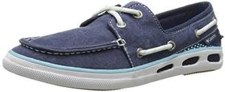 Columbia Women's Vulc N Vent Boat Canvas-W