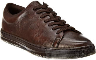 Kenneth Cole New York Colvin Leather Sneaker