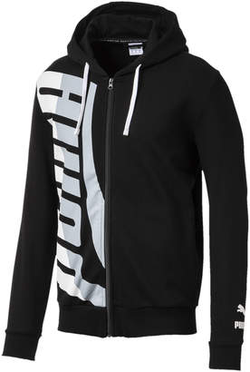 Men's Loud Full Zip Hoodie