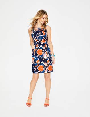 Boden Retro Pocket Dress