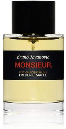 Frédéric Malle Men's Monsieur Eau De Parfum 100ml - 100 Ml