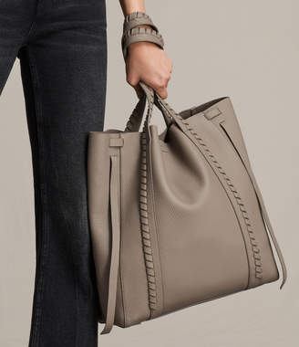 AllSaints Ray North South Tote d82c041477c17