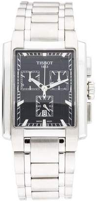 Tissot Classic TXL Chronograph Watch