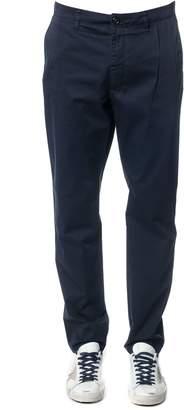 Acne Studios Chino Strech Cotton Trousers