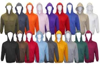 SPECIEN Adult Hooded Pullover Fleece Sweatshirt
