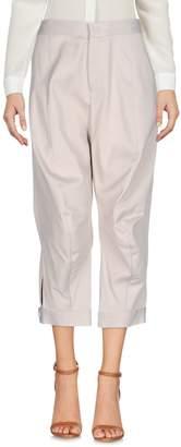 Rose' A Pois 3/4-length shorts - Item 13128883XA