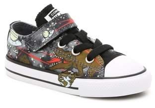 Converse Chuck Taylor All Star Interstellar Dinos Sneaker - Kids'